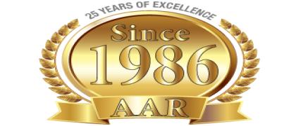 AAR Award Winning Safety